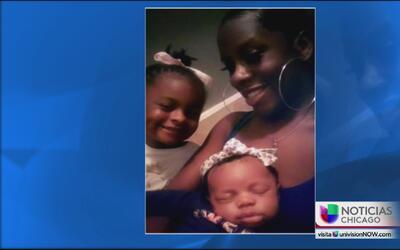 Muere mujer en tiroteo frente a su familia