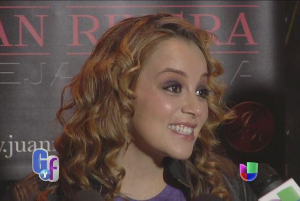 Chiquis Rivera es la principal candidata para interpretar a la cantante.