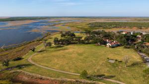 "Rancho ""WT Waggoner"" se localiza en Vernon, Texas"