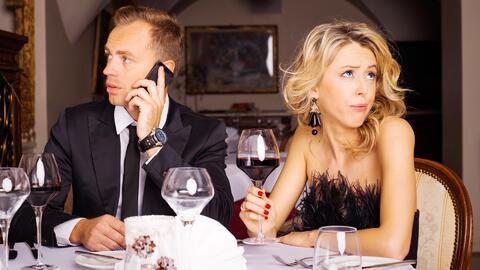 Cuando la primera cita se convierte en la última: ¿quién tiene la culpa,...