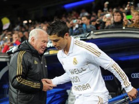 Llegó la fecha 27 de la Liga española y Real Madrid buscab...