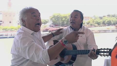 """Creadores de """"Macarena"""" preparan una sorpresa para Premios Juventud"""