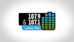 Musica-Latino Mix DFW new logo