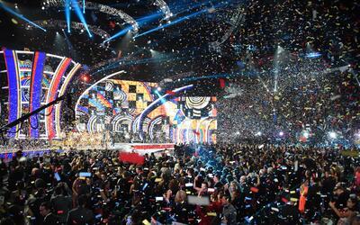 ¡Revive lo mejor de Latin Grammy!