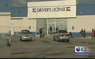 Colorado otorga licencias de manejo a indocumentados