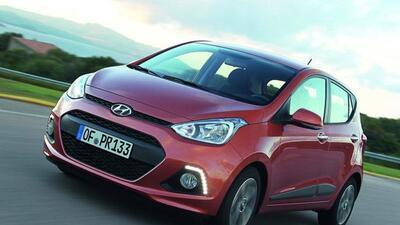 El más pequeño de la familia Hyundai demuestra lo mucho que han avanzado...
