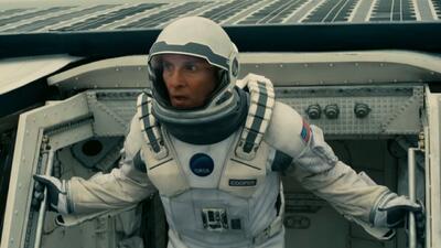 Insterstellar: lo nuevo de Christopher Nolan