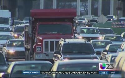 Labor Day, el día festivo con más tráfico