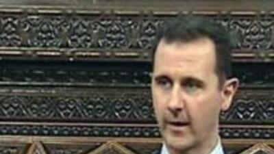 Siriadeclaró personas no gratas a los embajadores de España, Estados Un...