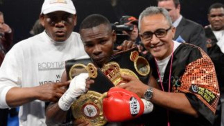 Guillermo Rigondeauz estará en la pelea de respaldo de Chávez Jr. vs. Ma...