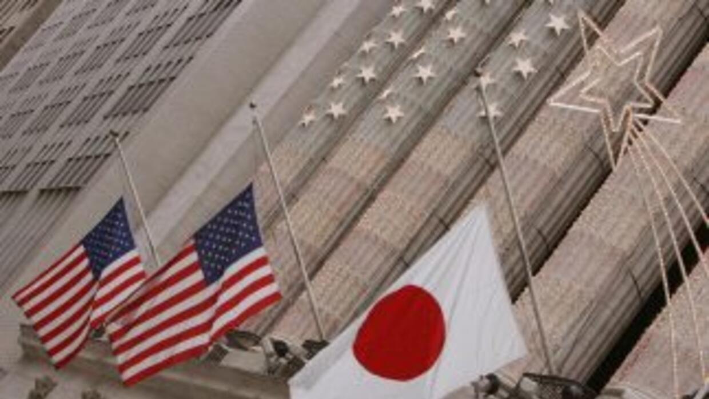 La fase de desaceleración parece haberse detenido en Estados Unidos y Ja...