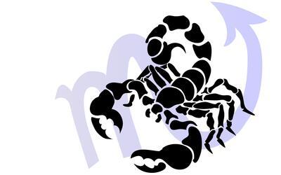 Escorpión – Semana del 2 al 8 de Mayo del 2016
