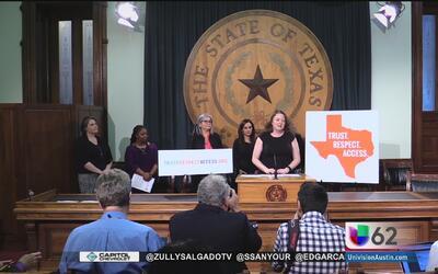 Organizaciones proponen campaña a favor de los derechos reproductivos de...