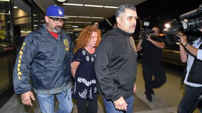 Tonya Couch, madre de Ethan Couch 'affluenza'