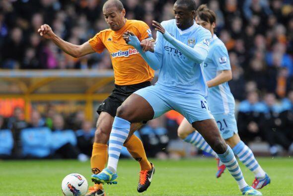 Wolverhampton quería responder pues de perder estaría descendiendo.