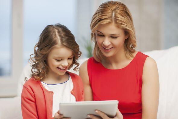 Los padres deben checar periódicamente el historial del navegador...