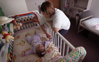 ¿Cómo puedes prevenir situaciones de riesgo para tus hijos cuando ellos...