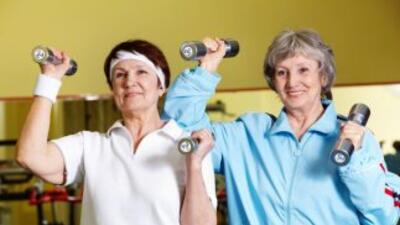 Ejercicios, para un estilo de vida saludable.