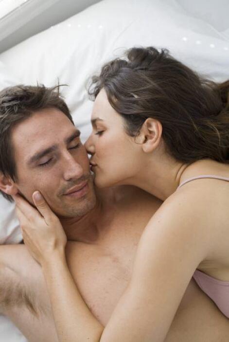 La libido o deseo sexual, considerado por algunos expertos como el impul...