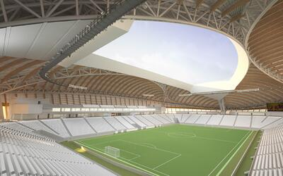 Estadio Al Wakrah
