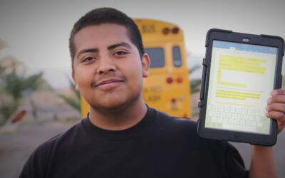 WiFi Bus: Internet en los lugares más remotos
