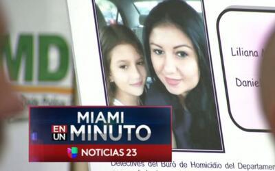 'Miami en un Minuto': familiares y amigos de dos colombianas desaparecid...