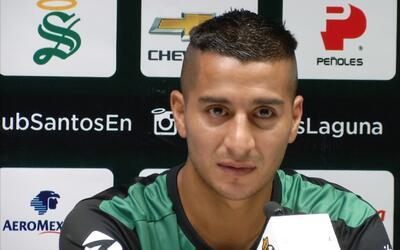 """Diego 'Pulpo' González: """"Debemos retomar las bases"""""""