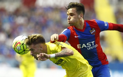 Levante vs. Villarreal