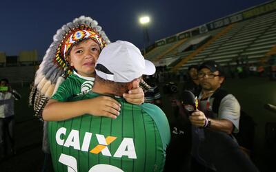 Los 'Técnicos dinamita' de la Liga MX Chapecoense.JPG