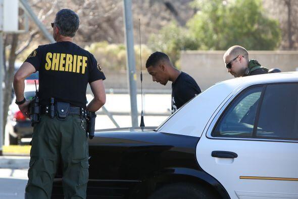 El rapero Lil Za, en lugar de comportarse en prisión, dio más problemas...