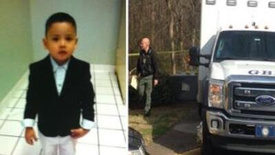 Autoridades en Roswell anunciaron el hallazgo de dos cadáveres durante l...