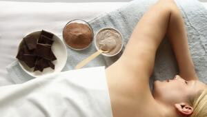 Belleza chocolate principal