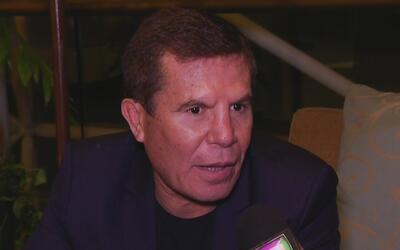 Pelea entre Chávez Jr. y 'Canelo' Álvarez estaría muy cerca de concretarse