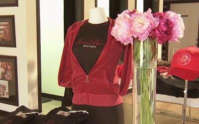 Mira qué puedes comprar en la boutique de Jenni Rivera