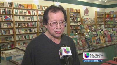 """Anuncian cierre de librería """"Tres Americas Books"""""""