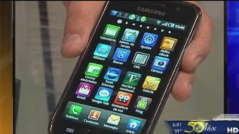 Aumento significativo en robos de celulares en el Centro de LA
