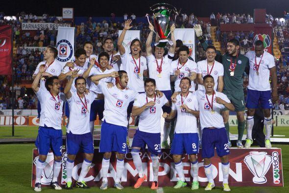 En 2013 las finales de Copa fueron claramente acaparadas por clubes de P...