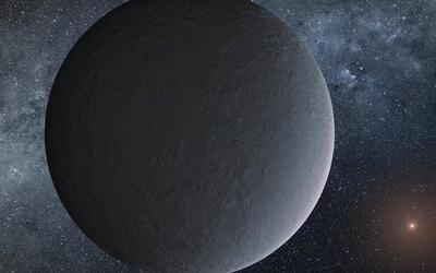 Científicos han descubierto un nuevo planeta helado con una masa similar...