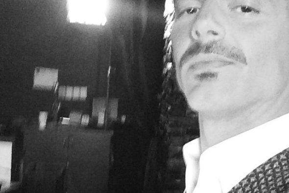¿Te gusta con bigote?