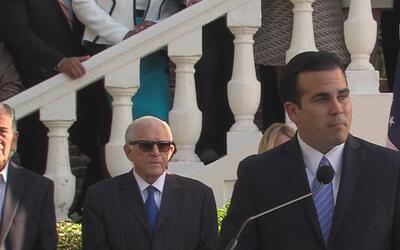 La Junta de Supervisión aprueba el plan fiscal para Puerto Rico