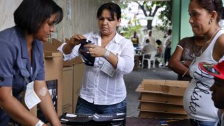 República Dominicana celebra elecciones generales este 20 de mayo.