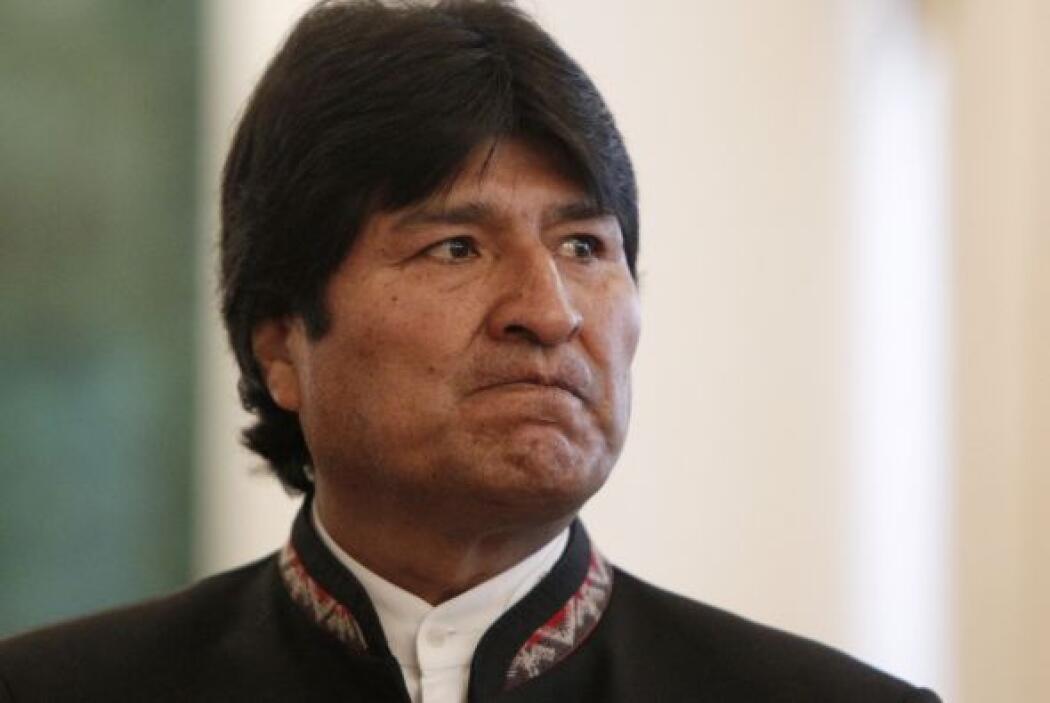 Pese a haber mejorado su calificación, Bolivia llegó apenas a BB.