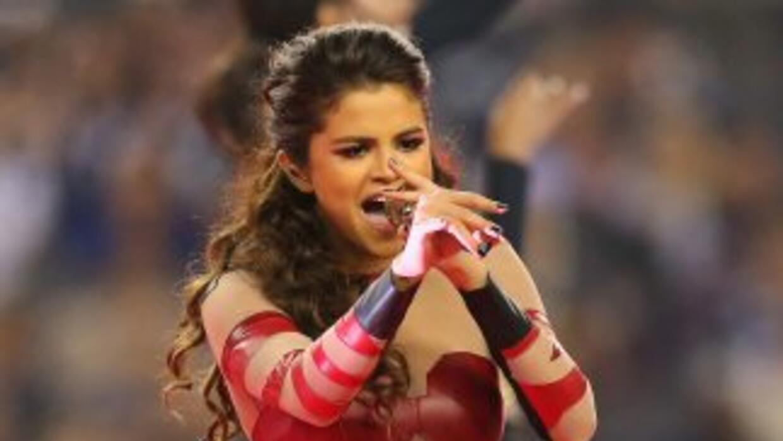 Una fuente cercana a la joven indicó que Selena quiere tomarse un respir...