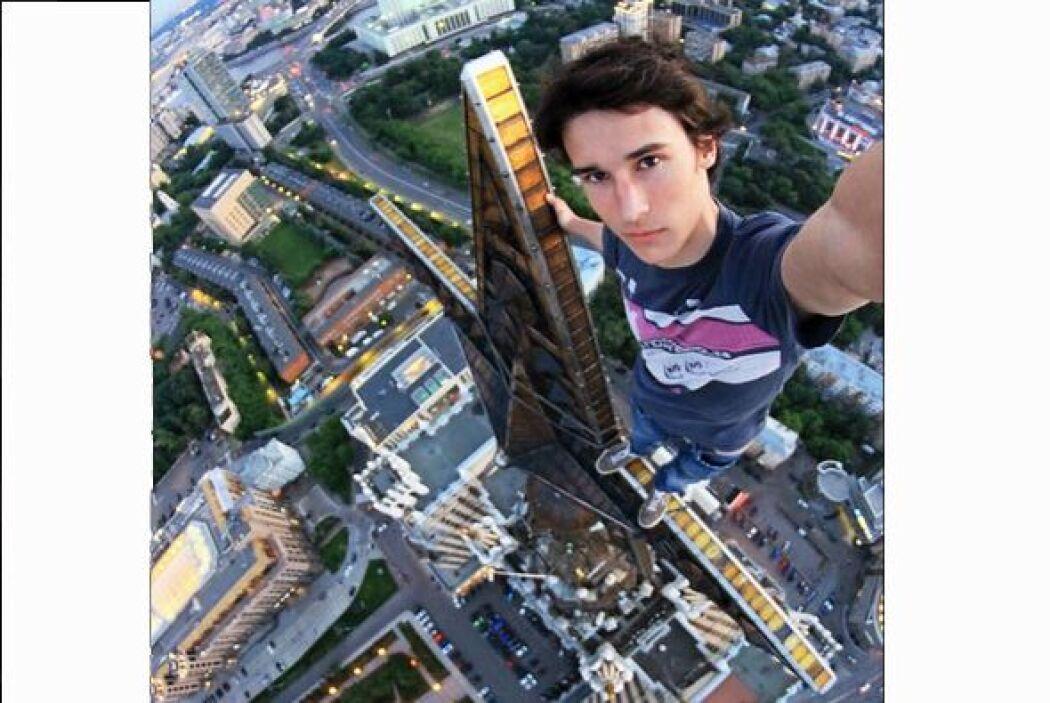 Kirill Oreshkin es un joven fotógrafo ruso que apostó a la colección de...