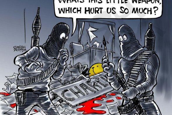 SATISH_ACHARYA - Editorial Cartoonist @satishacharya