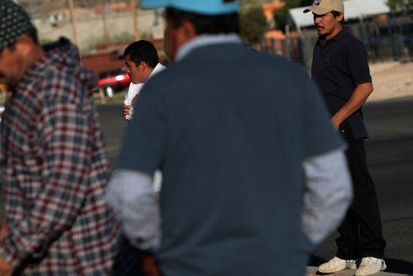 12,178 millones de hispanos no forman parte de la fuerza laboral en el p...