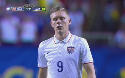Johannsson se pierde el empate a puerta vacía