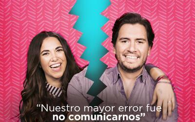 Casados y complicados - Santi y Laurita EP 2