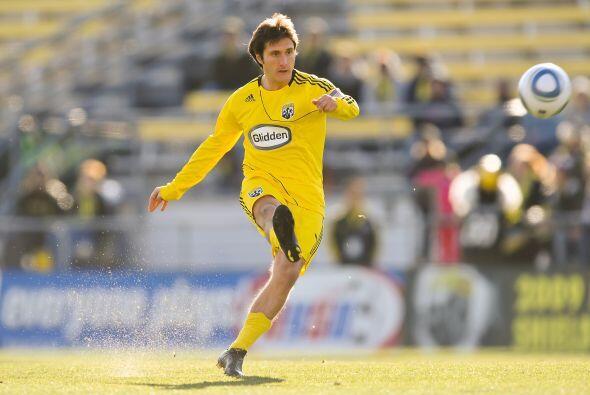 El veterano Guillermo Barros Schelotto jugó su última camp...