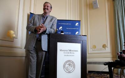 Vicente Fox criticó el uso que le da Donald Trump a las redes sociales